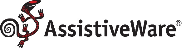 Assistiveware, registered trademark