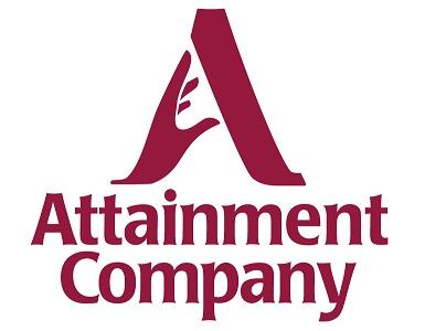 Attainment Company, logo
