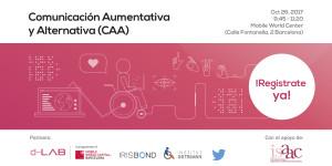 Barcelona Event Banner