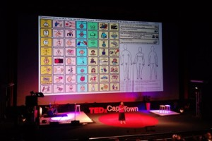 CAAC, TEDx, Awareness Month 2016