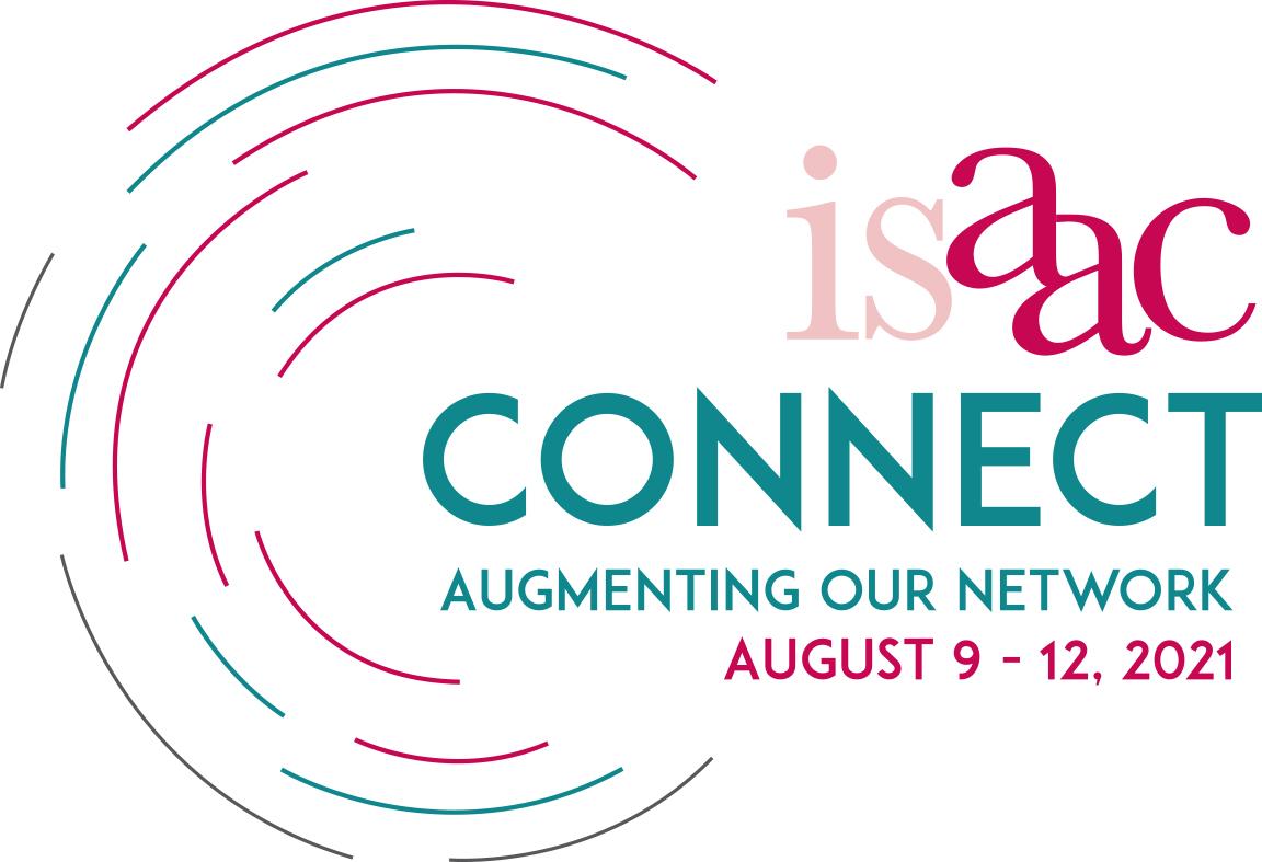 ISAAC Connect logo