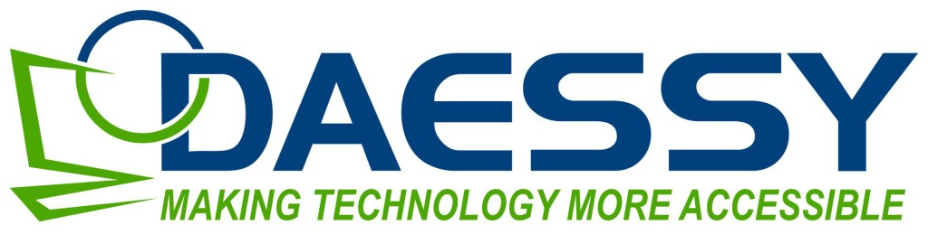 Daessy, Making Technology More Accessible. Daedalus Technologies Inc.