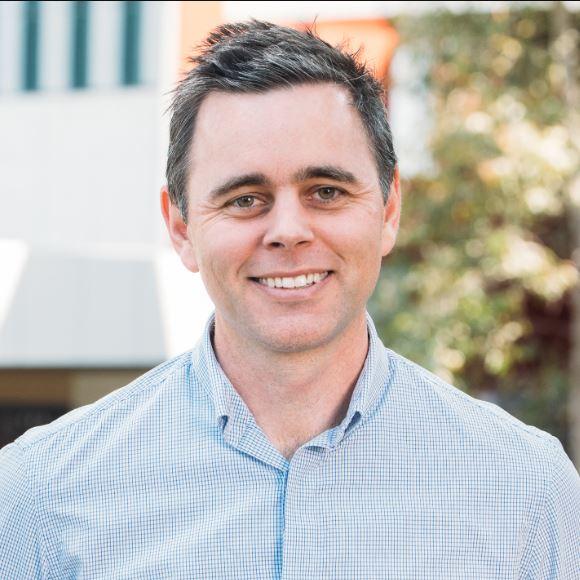 David Trembath, Speaker, ISAAC Connect