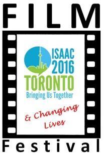 ISAAC Film Festival Logo