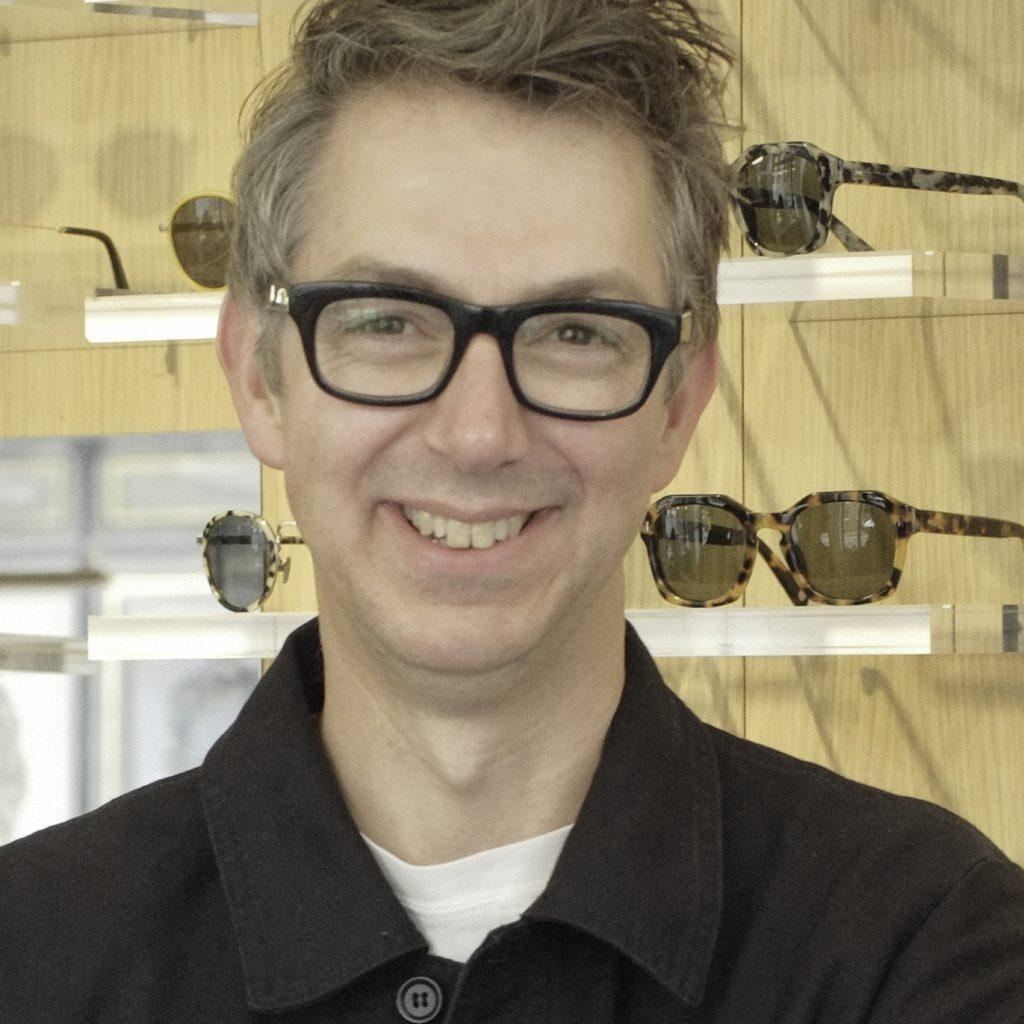 Graham Pullin, University of Dundee, UK