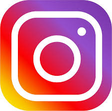 Instagram logo, linked to @isaac.aac page