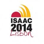 ISAAC 2014 logo final