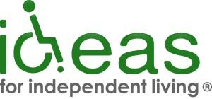 Ideas logo registered