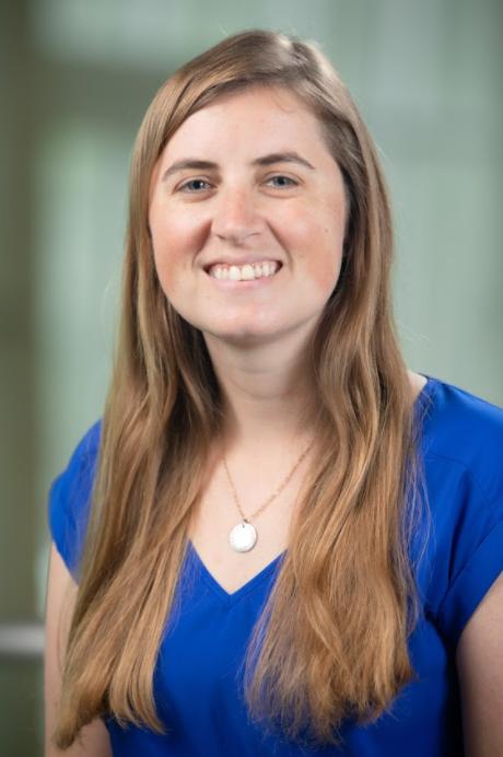 Jessica Gormley, University of Nebraska Medical Center, USA