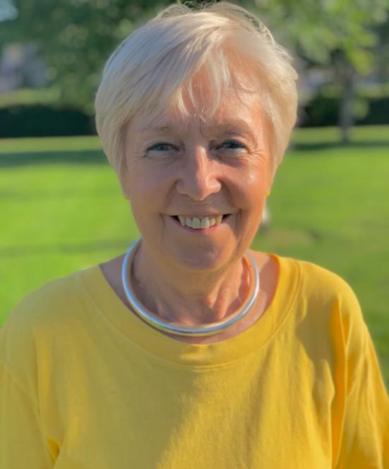 Joan Murphy, Talking Mats, UK