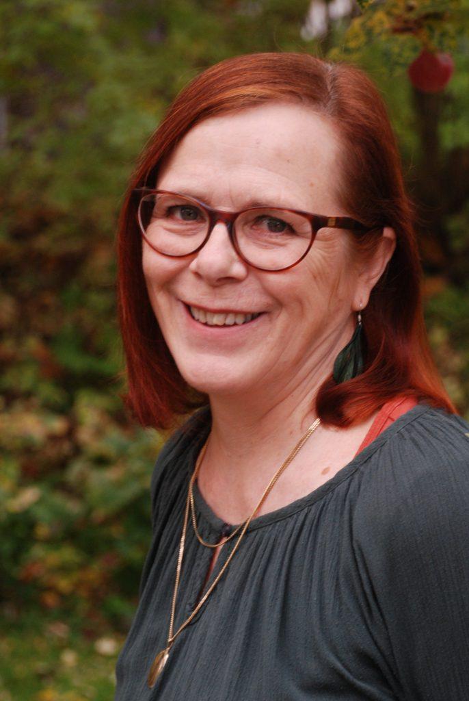 Kaisa Launonen, University of Helsinki, Finland