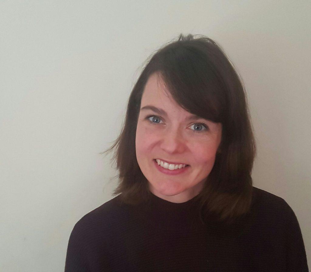 Katherine Broomfield, Manchester Metropolitan University, UK