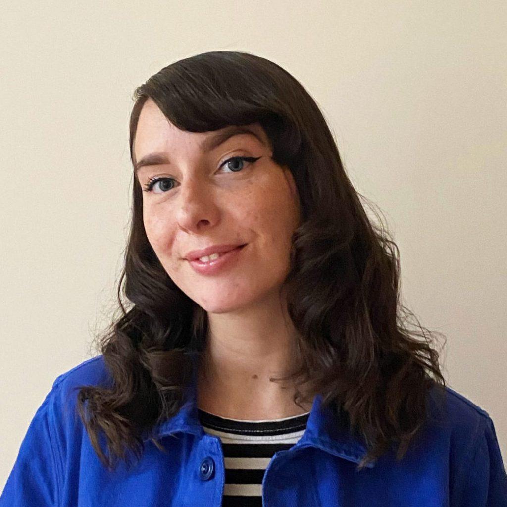 Katie Brown, University of Dundee, UK