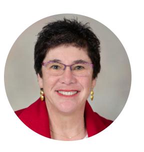 Melanie Fried-Oken, Speaker, ISAAC Connect
