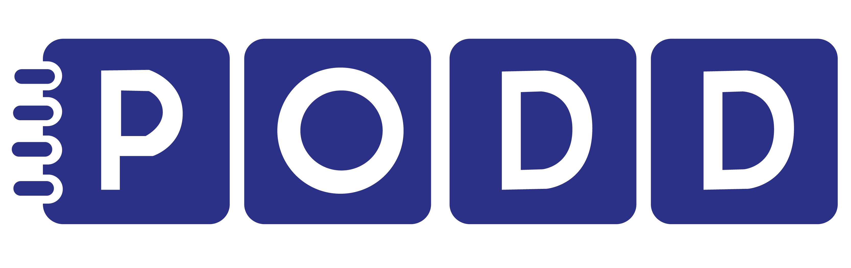 PODD, Pragmatic Organisation Dynamic Display