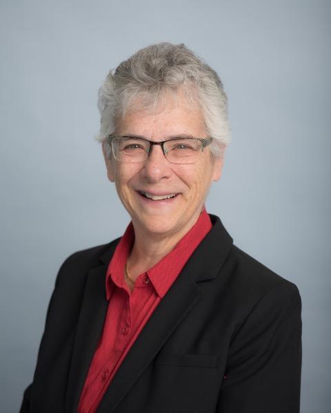 Pat Mirenda, The University of BC, Canada