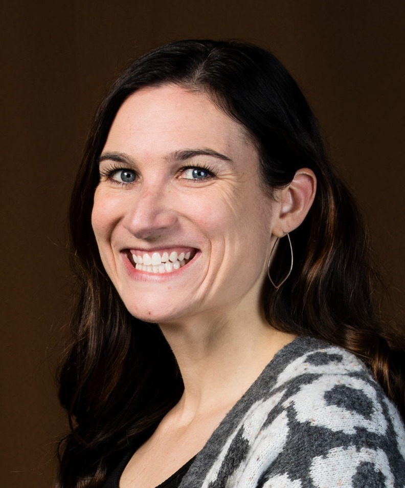 Sarah Gregory, Consultant, USA