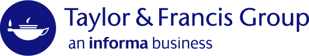Taylor & Francis Group, an informa business