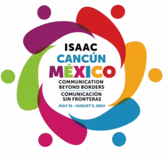 ISAAC Cancun Mexico, Communication Beyond Borders/Communicacion sin fronteras/ July 31 - August 5, 2022